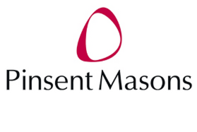 Pinsent Masons Initiate! Legal & REgulatory Partner European Utility Week 2019