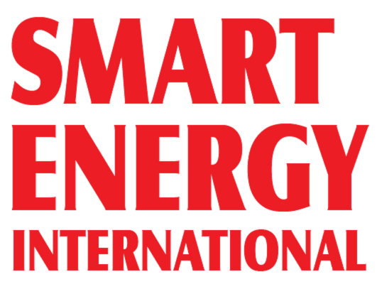 Smart Energy International logo European Utility Week