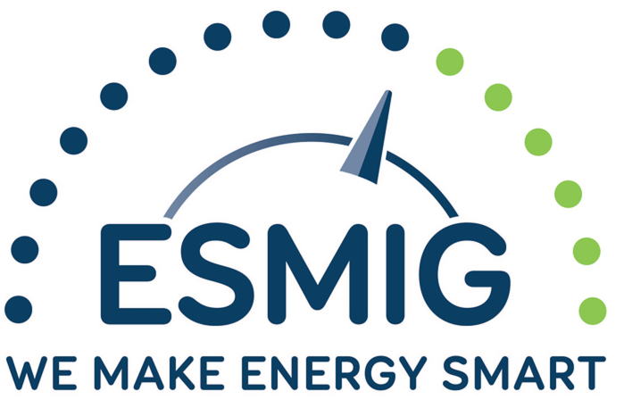 ESMIG logo European Utility Week partner