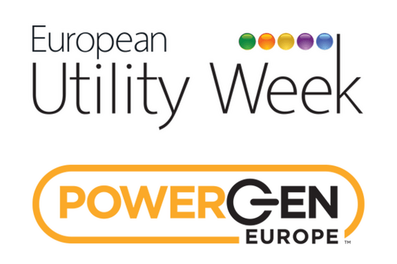 European Utility Week co-located with POWERGEN Europe