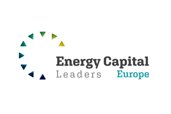 Energy Capital Leaders Europe 13 November 2019 during European Utility Week 2019