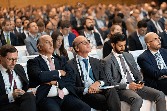 European Utility Week Summit Programme