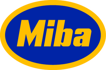 Miba Bearings Holding