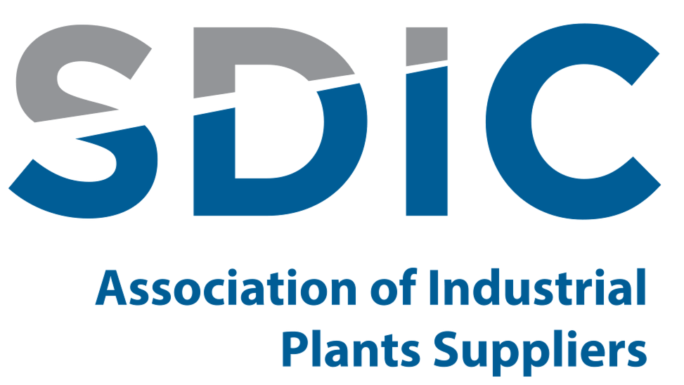 SDIC (Association of Industrial Plants Suppliers)