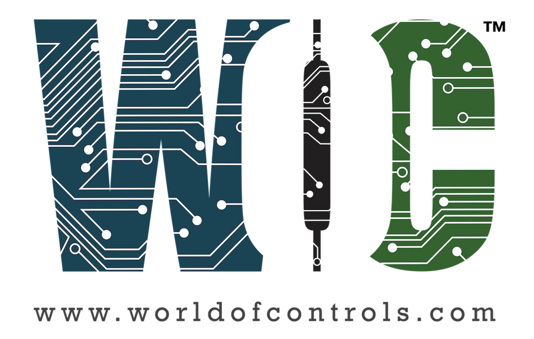 World of Controls